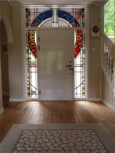 Stained Glass Stephen Weir Stained Glass Glasgow Scotland